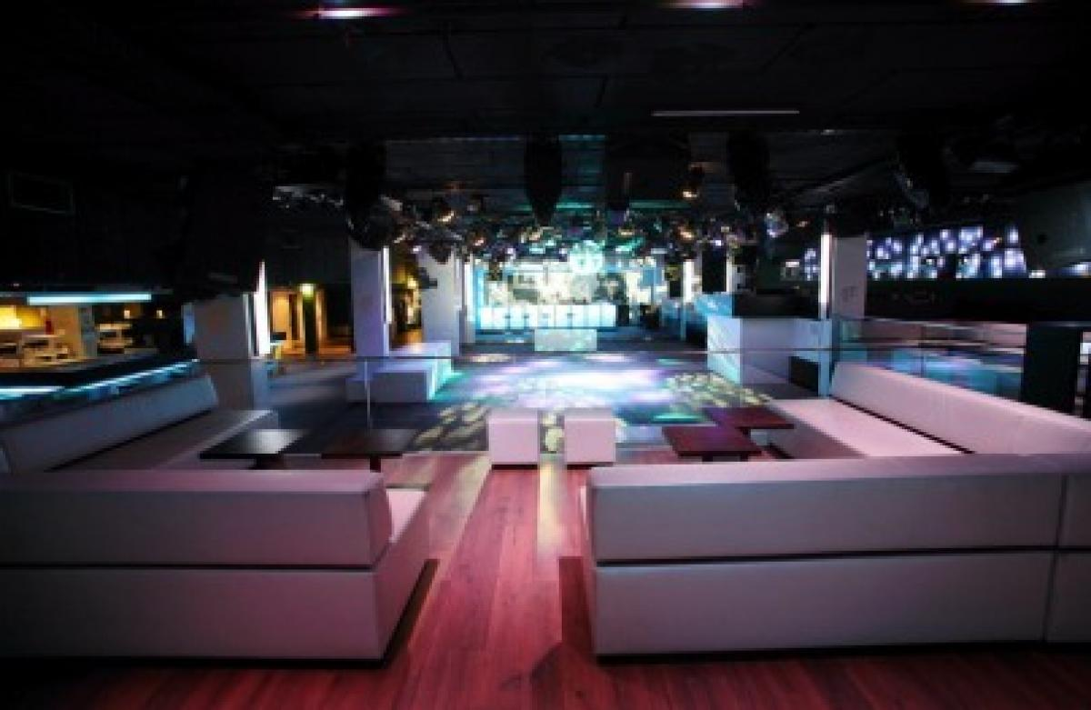 The club milano atmilano for Disco in milano