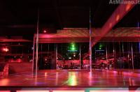exotica night club pista