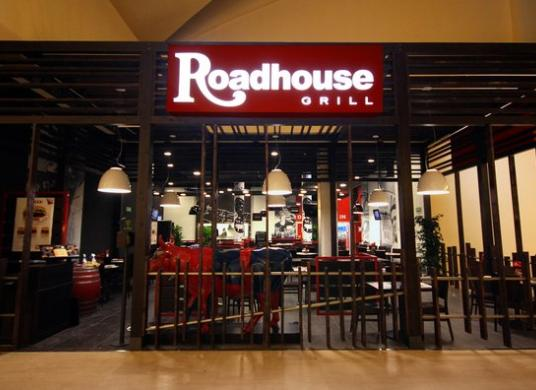 Ingresso Roadhouse Grill